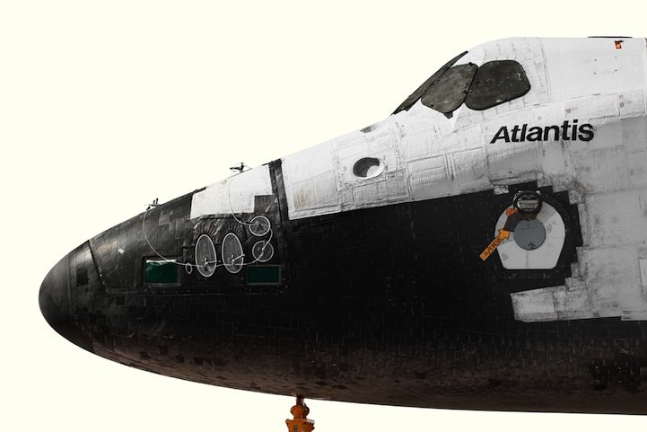 1985 nasa atlantis - photo #25