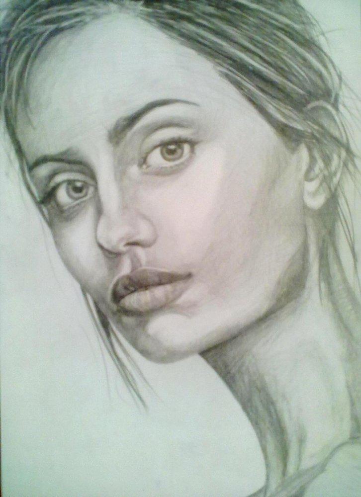Портреты карандашом: artmisto.com/2012/08/20/1.html