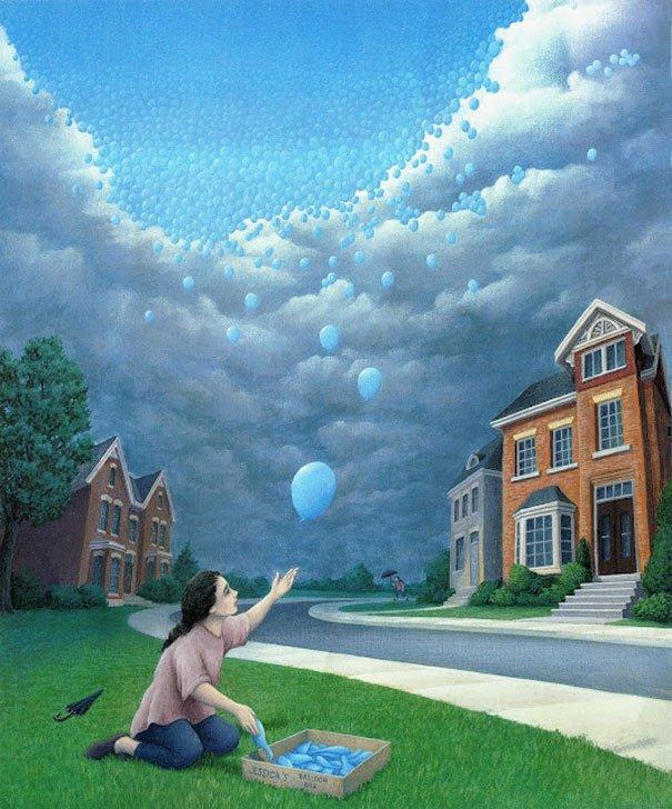 http://artmisto.com/uploads/posts/2012-10/1349080284_rob-gonsalves-magic-realism-illusions-10.jpg