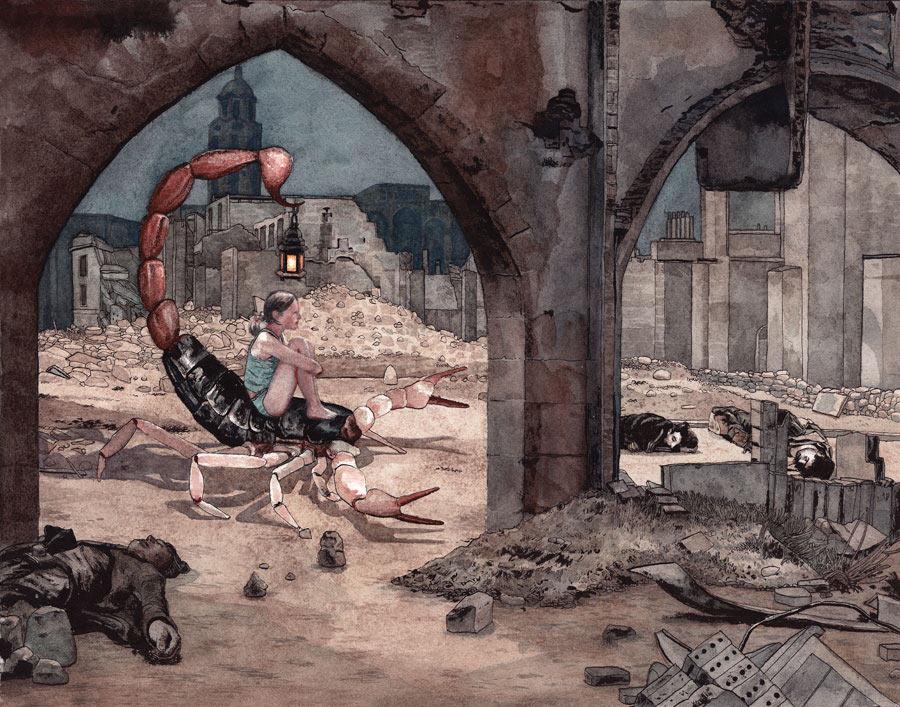 Лемони Сникет: 33 несчастья смотреть в екатеринбурге