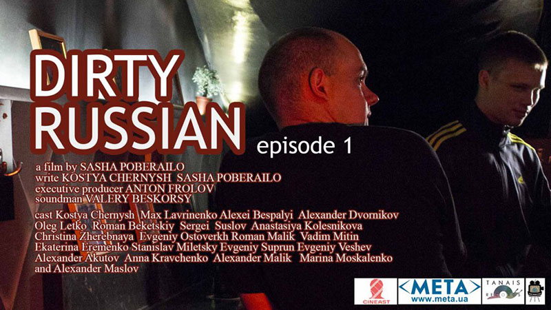 Dirty Russian (episode 1)