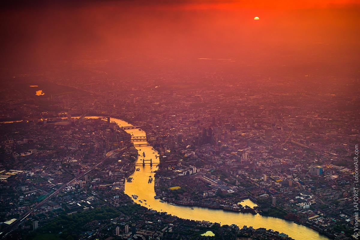 London fotógrafo