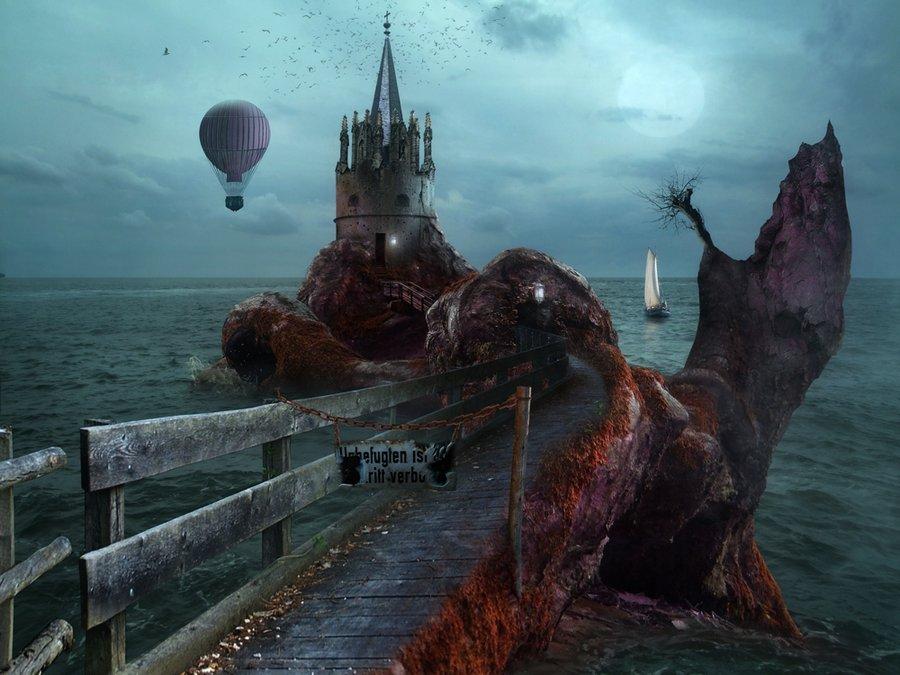 адониса сибирского странные фантастические фото домом