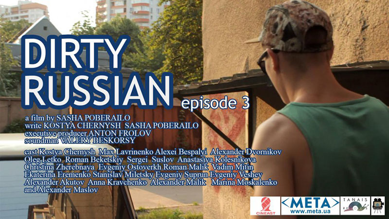 Dirty Russian (episode 3)