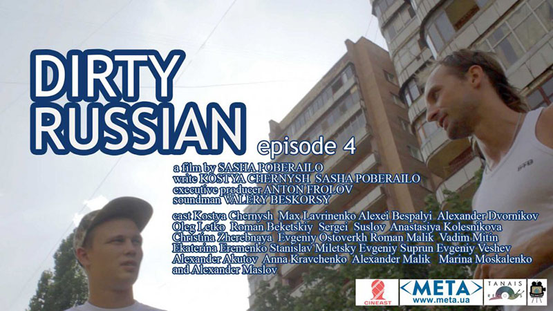 Dirty Russian (episode 4)