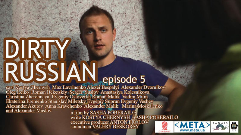 Dirty Russian (episode 5)